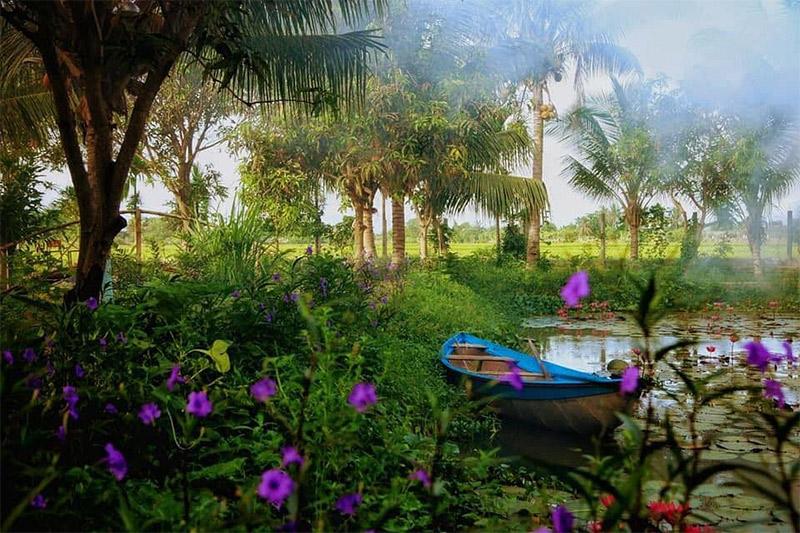 Top homestay ở Ninh Thuận
