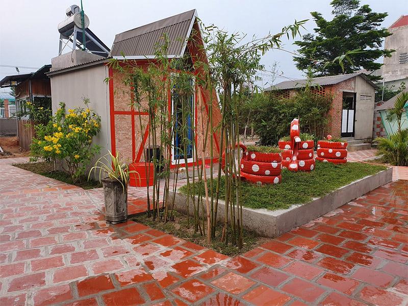 Top homestay ở Ninh Thuận tốt hiện nay