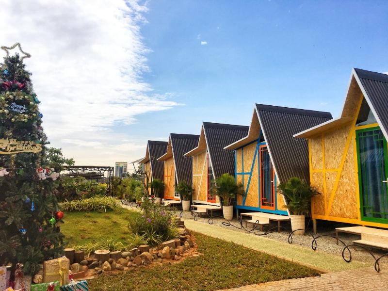 Các homestay ở Ninh Thuận tốt nhất