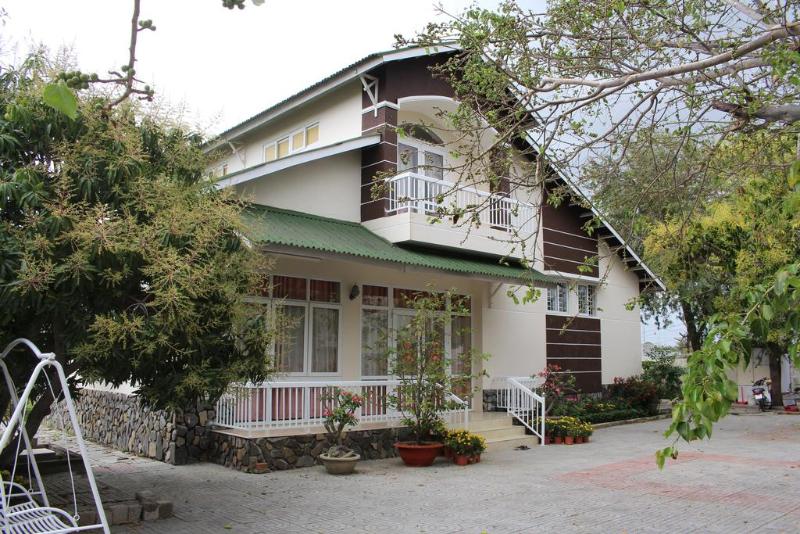homestay ở Ninh Thuận tốt nhất hiện nay