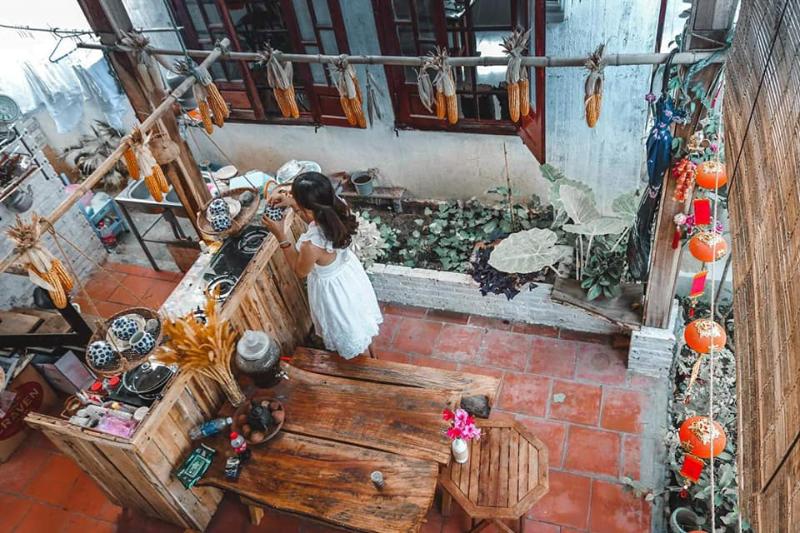 HOMEstay Ninh Thuận tốt nhất