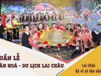 Tuần Du lịch – Văn hóa Lai Châu 11/2021