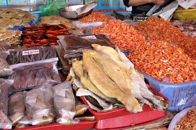 Đặc sản Bình Thuận làm quà 1