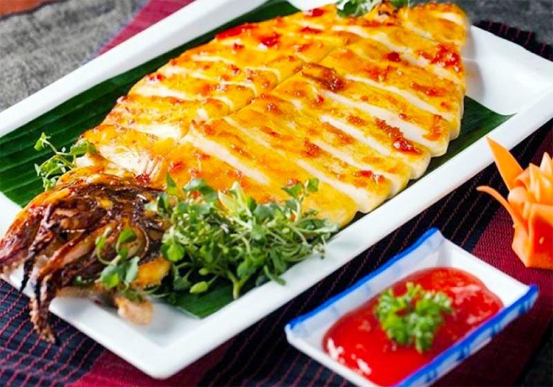 Đặc sản Bình Thuận làm quà 2