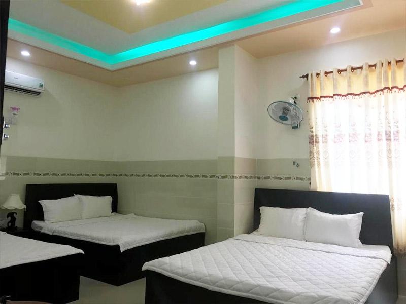Khách sạn Bình Thuận tốt nhất ở La gi