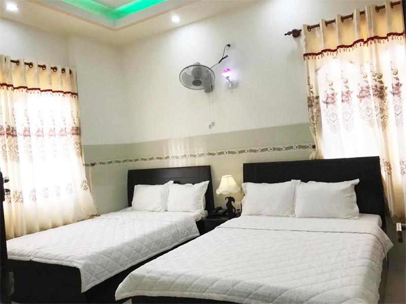 Khách sạn Bình Thuận tốt nhất lagi