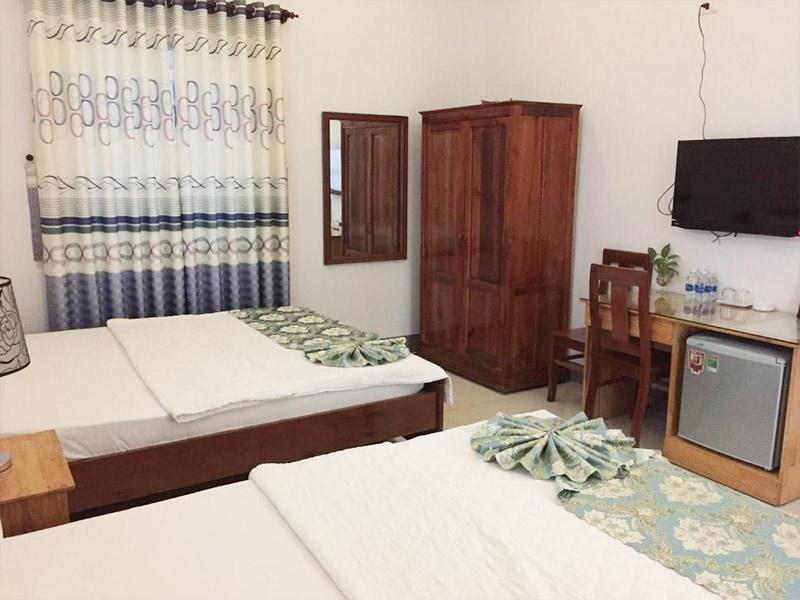 Khách sạn Bình Thuận tốt nhất 1