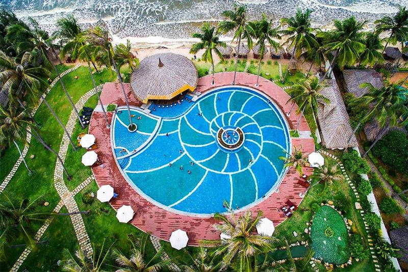 Khách sạn Bình Thuận tốt nhất hiện nay