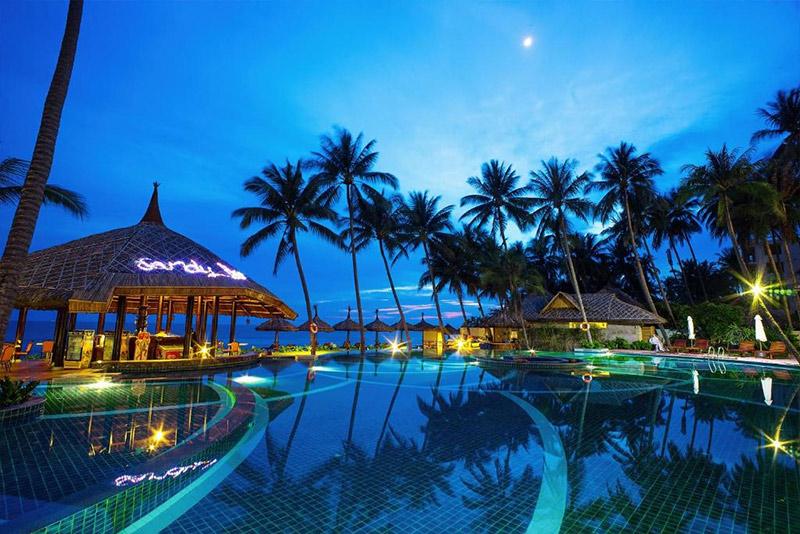 Khách sạn Bình Thuận tốt nhất năm 2020