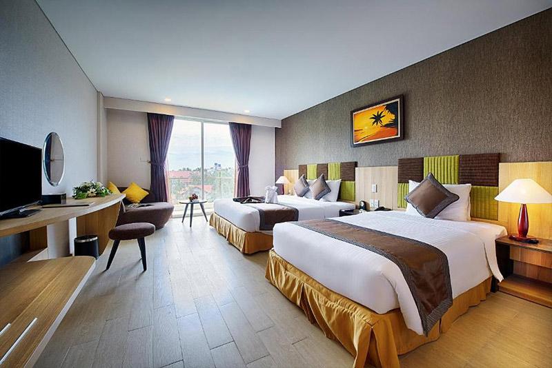 Khách sạn Bình Thuận tốt nhất năm 2021