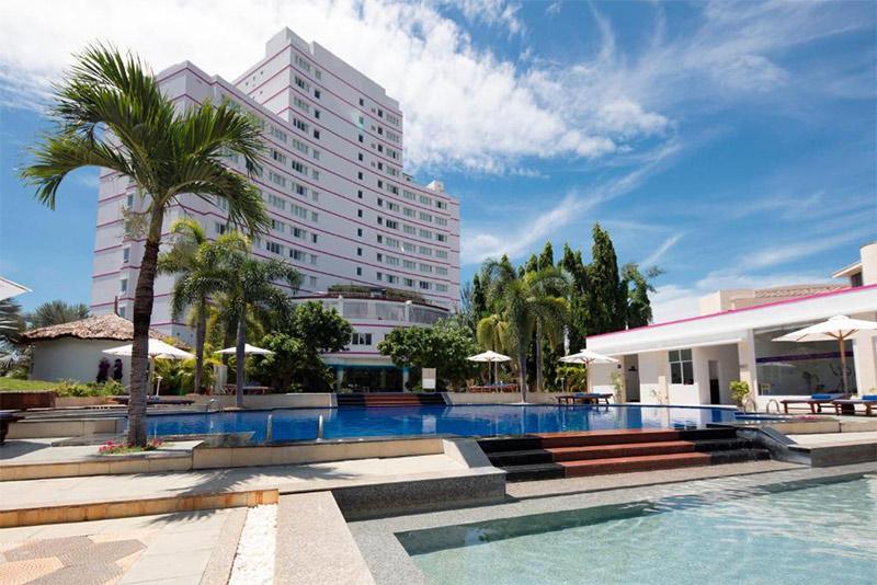 Khách sạn Bình Thuận tốt nhất ở Phan Thiết