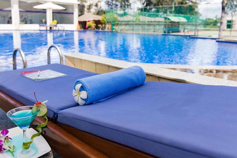 Khách sạn Bình Thuận tốt nhất Phan Thiết