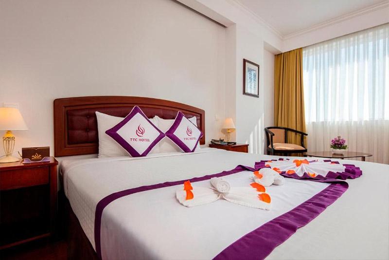 Khách sạn Bình Thuận tốt nhất ở Phan Thiết 2021
