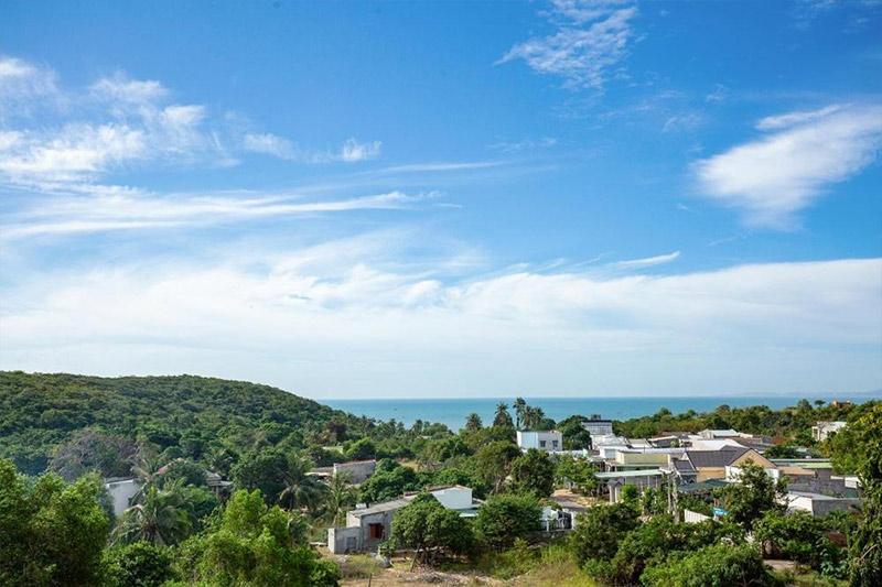 Khách sạn Bình Thuận tốt nhất hè 2020