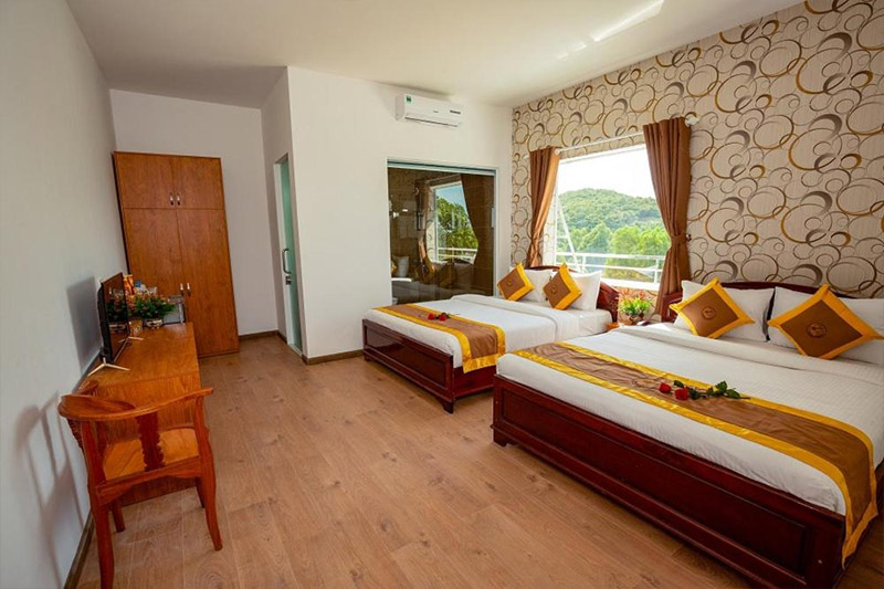 Khách sạn Bình Thuận tốt nhất hè 2021