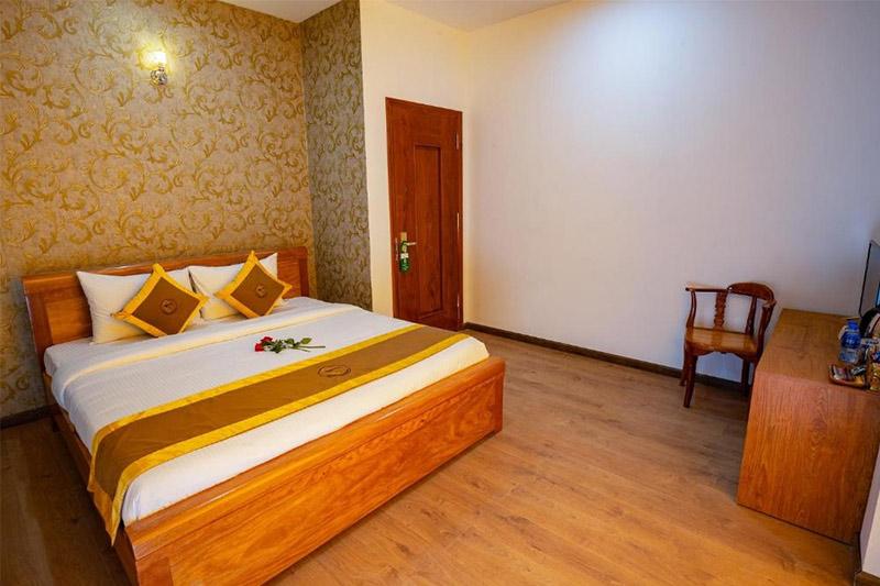 Khách sạn Bình Thuận tốt nhất hè năm 2021