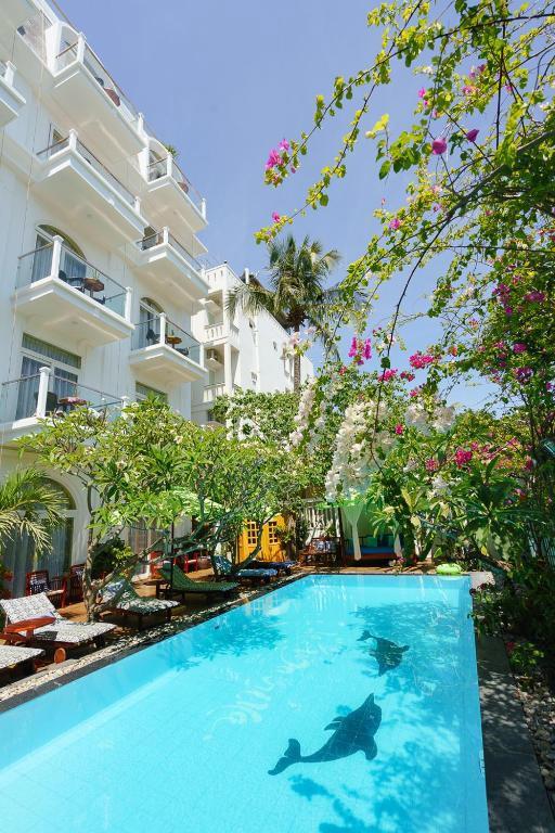 Khách sạn Bình Thuận tốt nhất Mũi Né