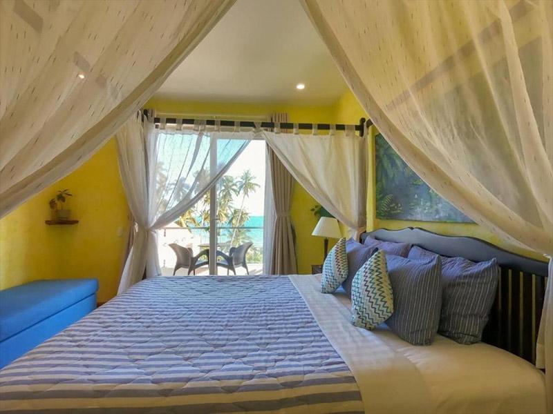 Khách sạn Bình Thuận tốt nhất Mũi Né 2
