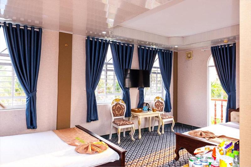 Khách sạn Bình Thuận tốt nhất 6