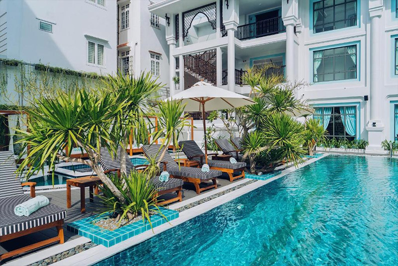 Khách sạn Hội An đẹp cho khách đi bụi 2