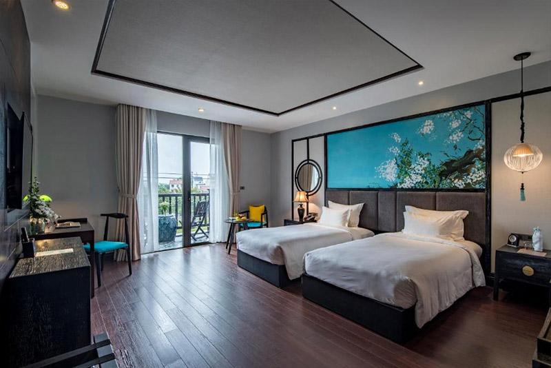 Khách sạn Hội An đẹp 3