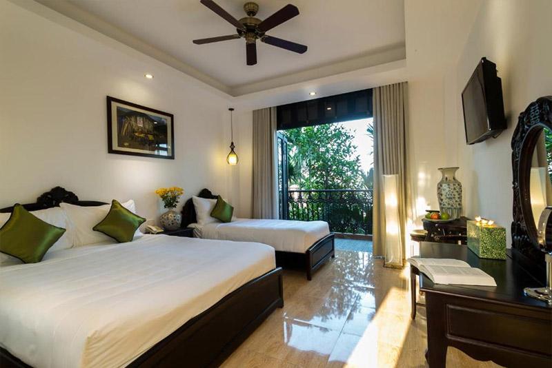 Khách sạn Hội An đẹp Acacia Heritage 3