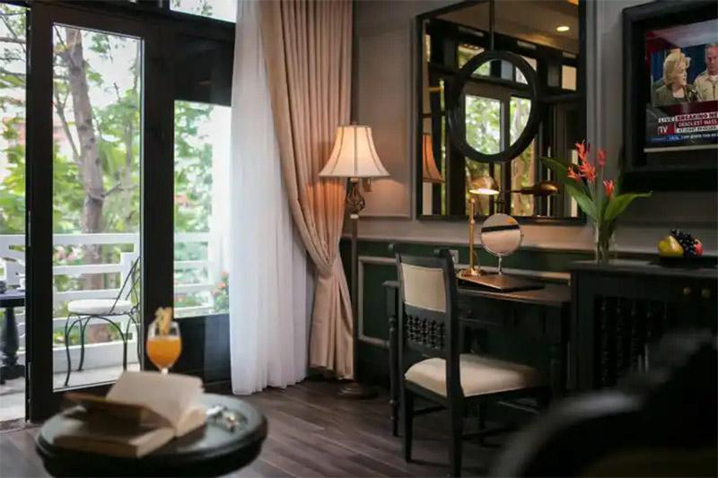 Khách sạn Hội An đẹp LIke HoiAn 1