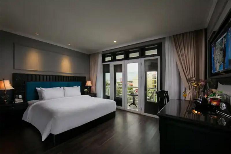 Khách sạn Hội An đẹp ngất ngây 1
