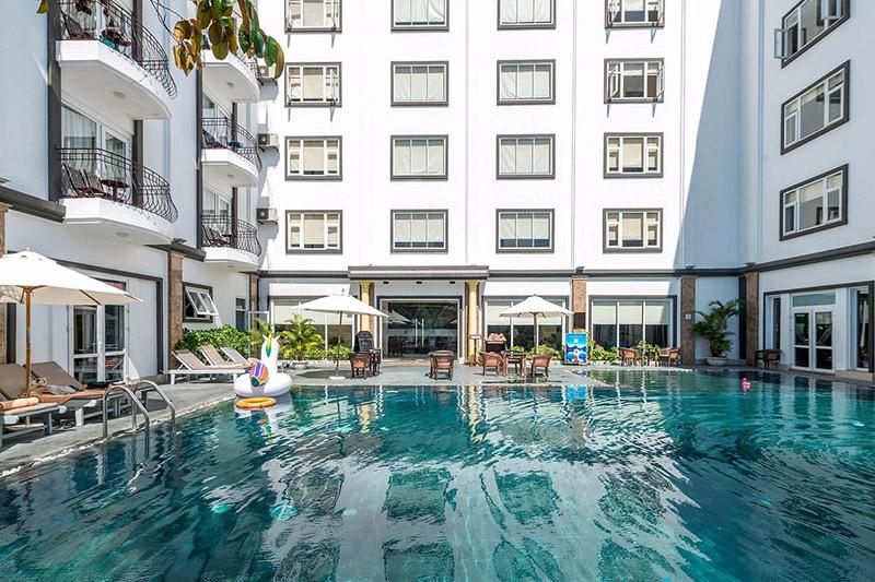Khách sạn Hội An Sincerity 3