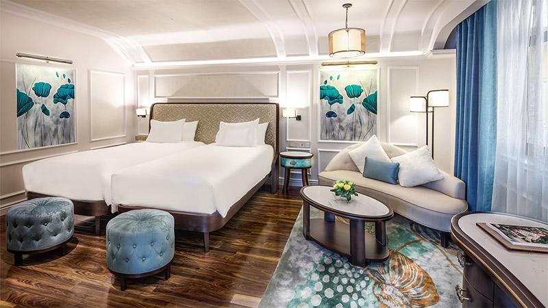 Khách sạn Hội An đẹp nhất hiện nay
