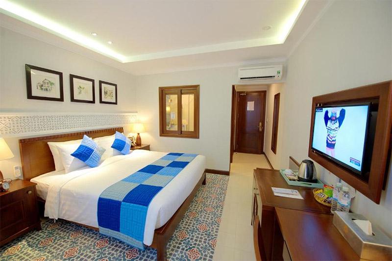Khách sạn Hội An đẹp