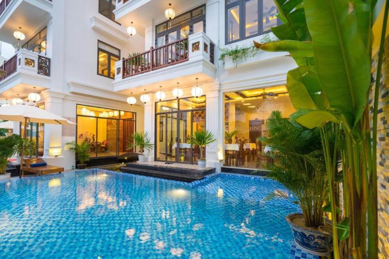 Top Khách sạn Hội An gần phố cổ 1