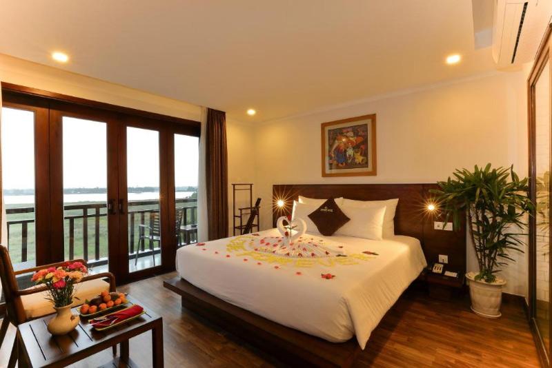 Top Khách sạn Hội An gần phố cổ tôt