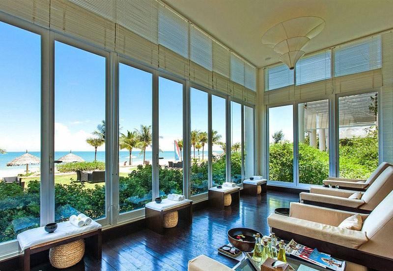 Resort Mũi Né 5 sao đẹp nhất