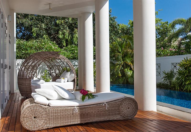 Resort Mũi Né 5 sao đẹp nhất hiện nay
