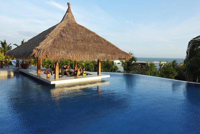 Resort Mũi Né 5 sao đẹp và đẳng cấp