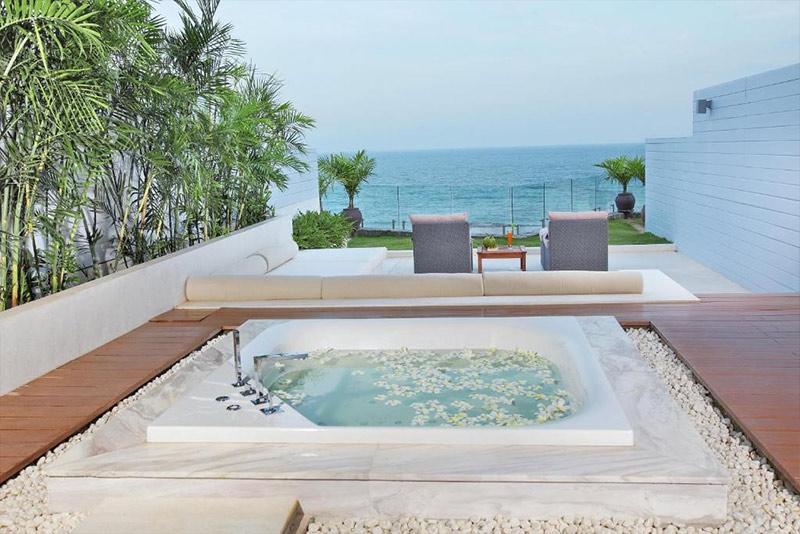 Resort Mũi Né 5 sao đẹp và đẳng cấp nhất