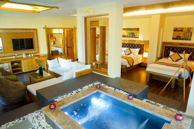 Resort Mũi Né 5 sao đẹp nhất hiện nay 2021