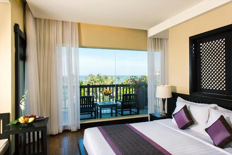 Resort Mũi Né 5 sao 1