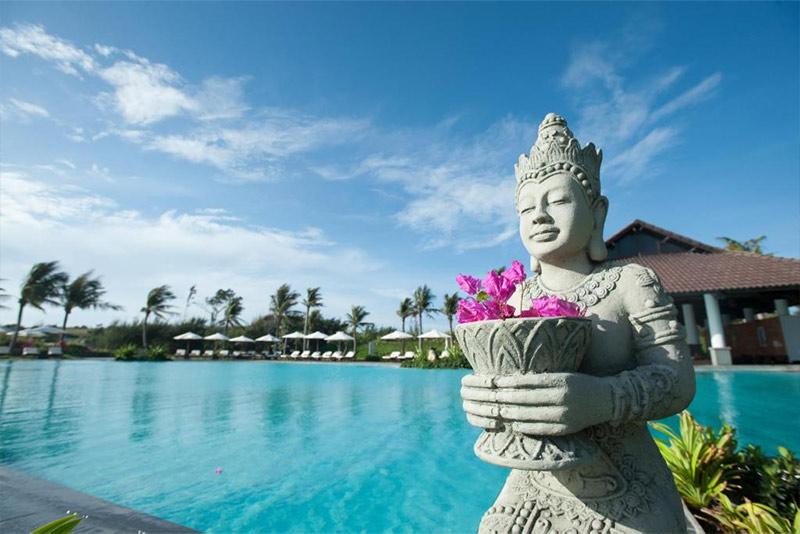 Resort Mũi Né 5 sao đẳng cấp nhất