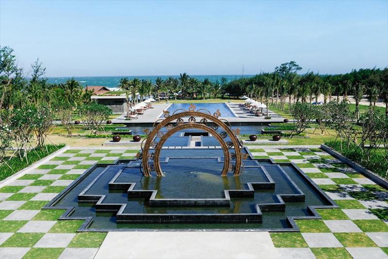 Resort Mũi Né 5 sao đẳng cấp