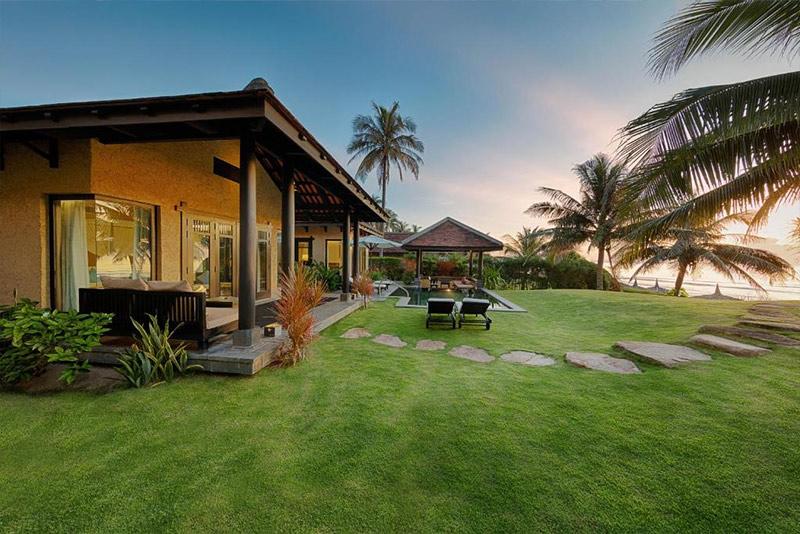 Resort Mũi Né 5 sao 2020