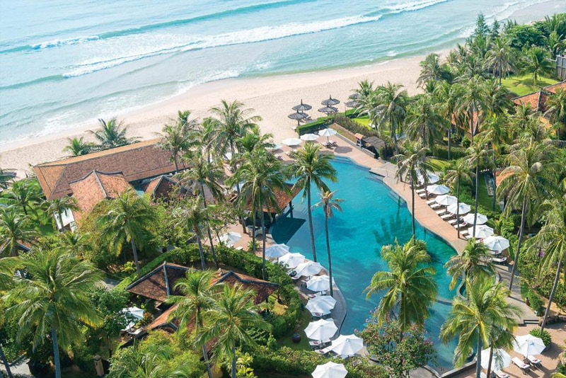 Resort Mũi Né 5 sao 2021