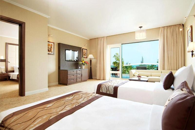 Resort Mũi Né 5 sao đẹp nhất 2021
