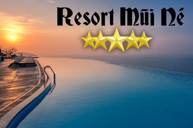 Top Resort Mũi Né 5 sao