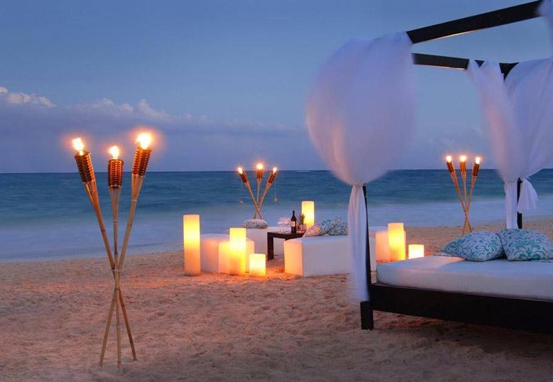 Resort Mũi Né 5 sao đẹp và sang trọng