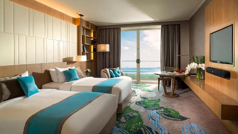 Khách sạn Nha Trang 5 sao 2020
