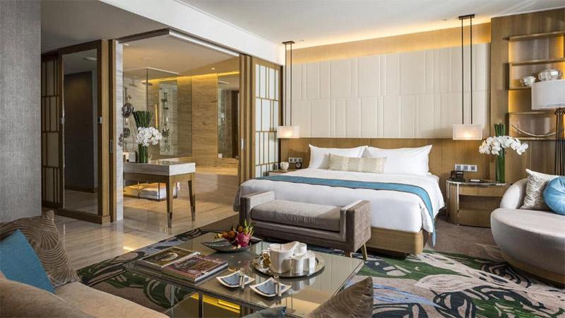Khách sạn Nha Trang 5 sao 2021