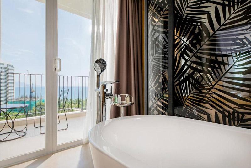 Danh sách các Khách sạn Nha Trang 5 sao tốt nhất