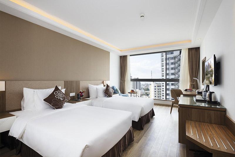Danh sách các Khách sạn Nha Trang 5 sao đẳng cấp 2020